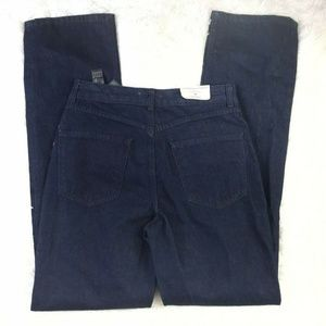 ZARA THE HERITAGE SLIM HIGH WAIST JEANS IN SUNSET